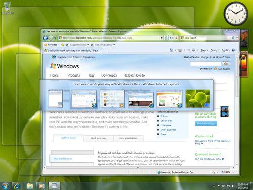 Windowsflip