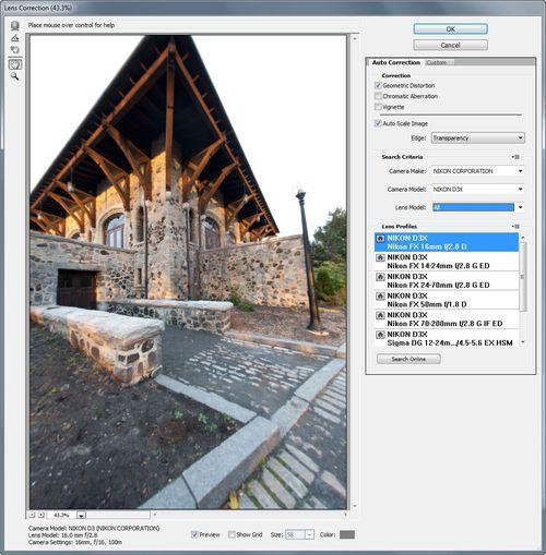 Lens_Correction_Dialog_Box