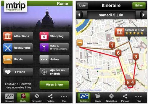MTrip Rome