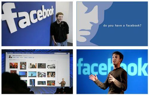 Mark Muckerberg