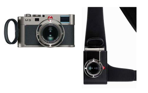 Leica M9 - Set