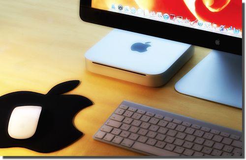 Mac mini 01