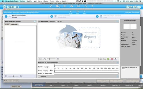 Pixum logiciel  3