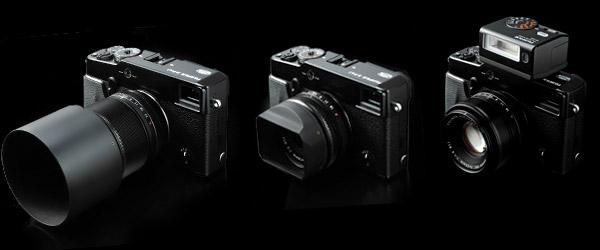 Fuji-Xpro1_gamme