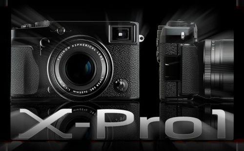 Fuji-Xpro1