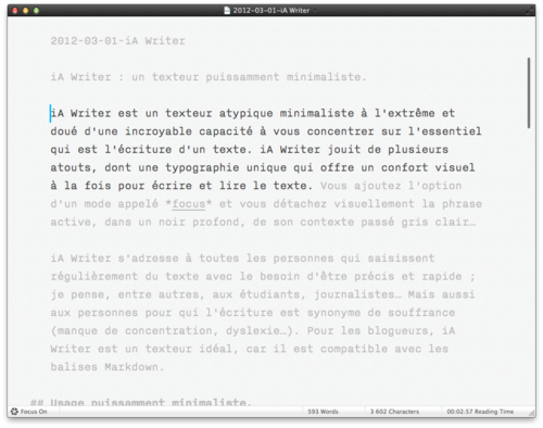 IA Writer 01