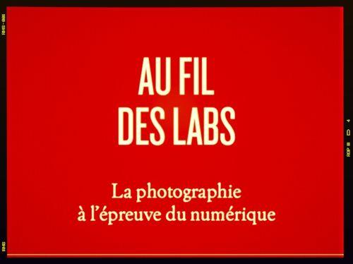 Au fil des Labs